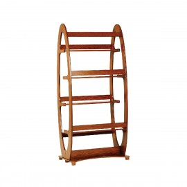 Alfredo Showpieces Rack