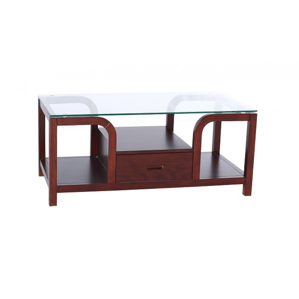 Mansion Center Table