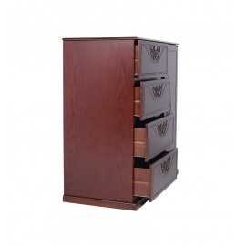 Western Chest of Drawers