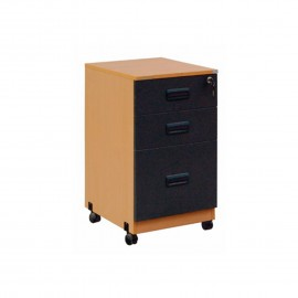 Drawer Unit with Wheel