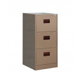 Drawer File Cabinet -Individual Lock