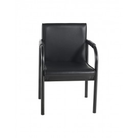 Visitor Chair-Soft Rexin