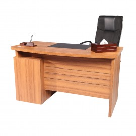 Office Table (Without Drawer)