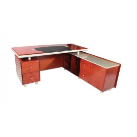Delux MD Table